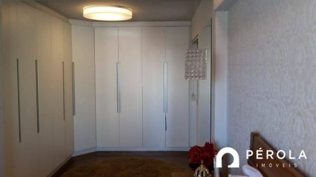 Apartamento à venda com 3 dormitórios em Setor oeste, Goiânia cod:SA5151 - Foto 13