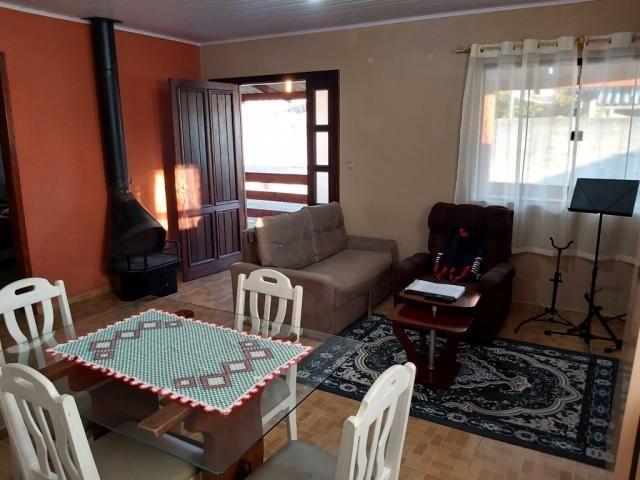 Duas Casas + Edícula Comercial - Bela Vista - Rio Negrinho - Foto 20