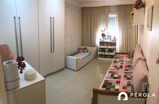 Apartamento à venda com 4 dormitórios em Setor marista, Goiânia cod:O5123 - Foto 16
