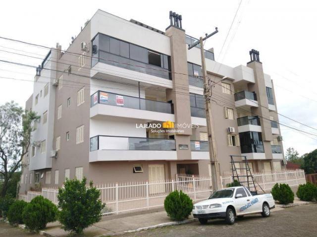 Apartamento 2 dormitórios no Bairro Centenário