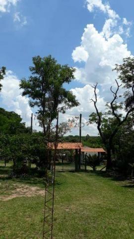 Chácara com 2 dormitórios à venda, 2000 m² por R$ 350.000 - Planalto da Serra Verde - Itir