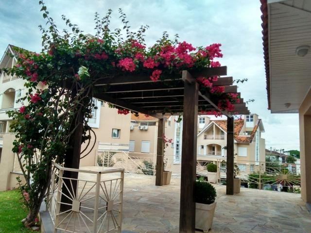 Casa à venda com 3 dormitórios em Pedra redonda, Porto alegre cod:CA1136 - Foto 7