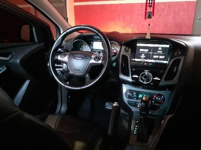 Excelente oportunidade, Ford Focus 2.0 completo - Foto 15