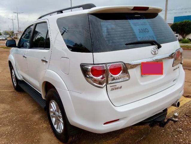 Toyota SW4 - Foto 5