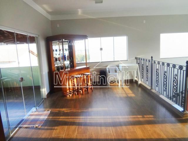 Casa de condomínio à venda com 4 dormitórios cod:V17265 - Foto 12
