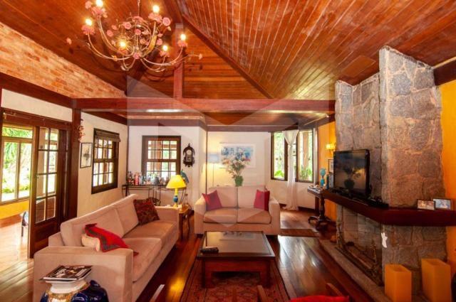 Casa em condomínio com total privacidade - Foto 10