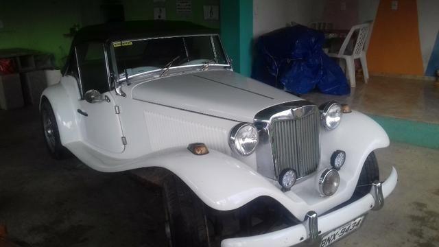 Carro para exclusivos mp laffer 42.000, - Foto 7