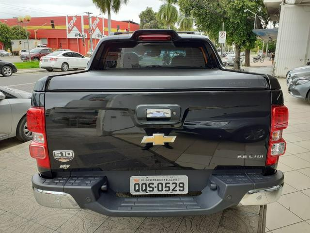 S10 High country 2.8 4x4 Aut 18/19 - Foto 12
