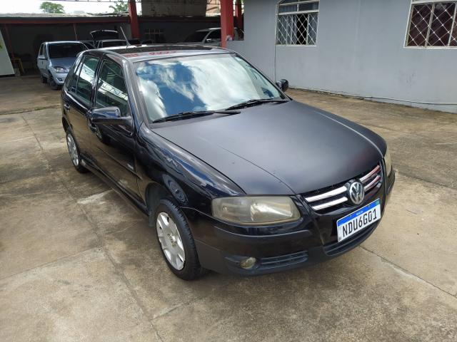 GOL 2009/2009 1.0 MI CITY 8V FLEX 4P MANUAL G.IV - Foto 2