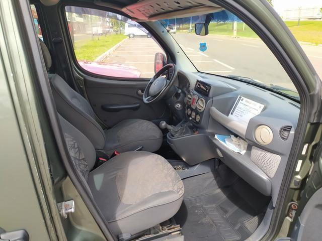 Fiat Doblo Adventure Completa - Foto 3