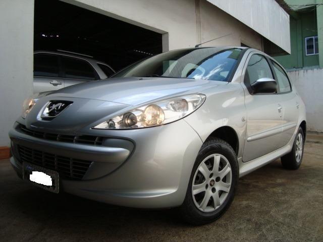 Peugeot 207 Xr 1.4 Flex Hatch Completo Impecável - Foto 12