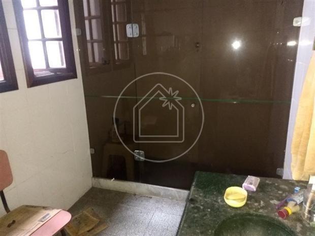 Casa à venda com 3 dormitórios em Icaraí, Niterói cod:873854 - Foto 13