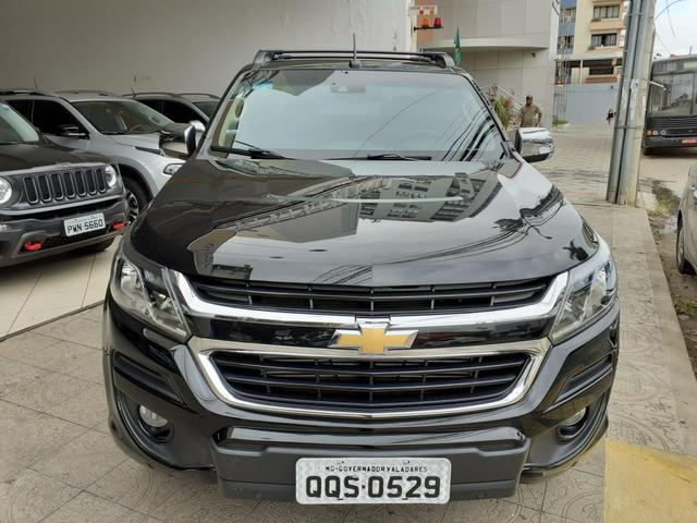 S10 High country 2.8 4x4 Aut 18/19 - Foto 2