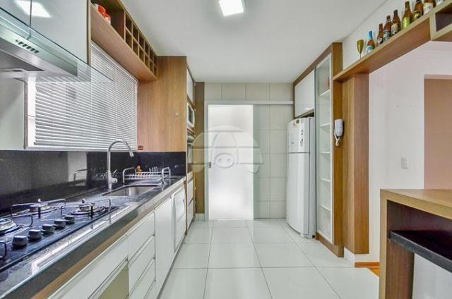 Apartamento à venda com 3 dormitórios em Bigorrilho, Curitiba cod:140416 - Foto 19