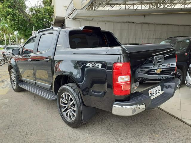 S10 High country 2.8 4x4 Aut 18/19 - Foto 11