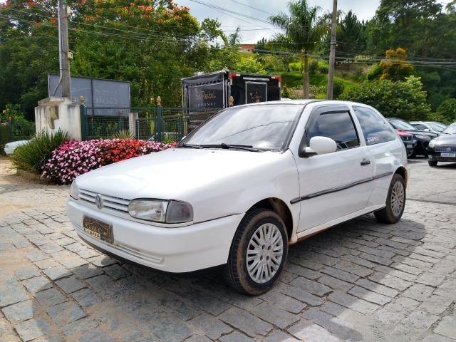 Volkswagen Gol 1.6 1995 - Foto 4