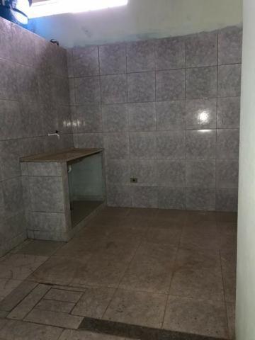 Barracão de 2 quartos no Cdi II sem garagem em Sete Lagoas - Foto 6