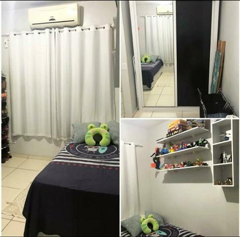 Vendo ou Troco - Apartamento (Mobiliado) - Foto 9