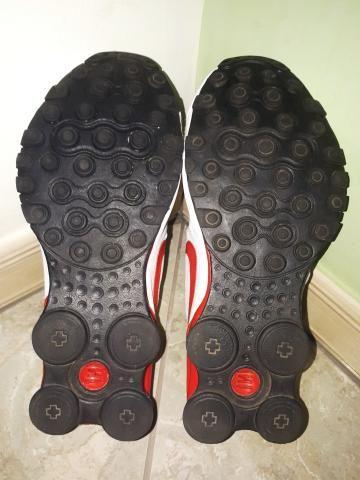 Nike Shox Zero (original e importado) - Foto 4