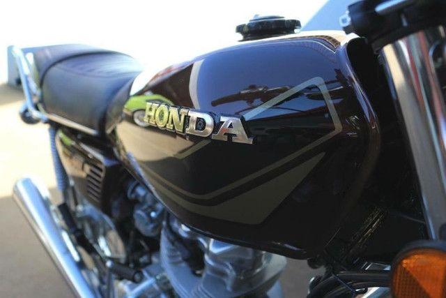 Honda ML 125 1981 - Foto 6