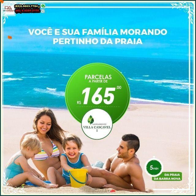 """Lotes em Cascavel perto da belas praias e do Centro R$ 165,00@"""" - Foto 9"""