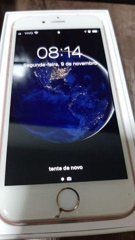 iPhone 6s de 128g    - Foto 4
