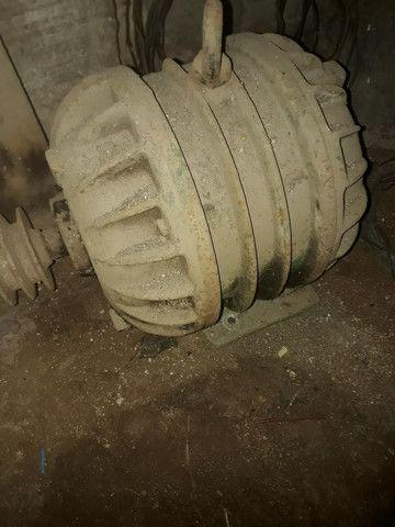 Motor trifásico  - Foto 3
