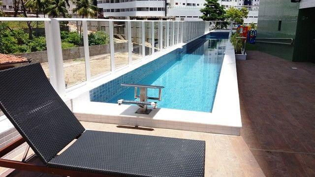REF: AP098 - Apartamento à Venda, João Pessoa, Miramar, 3 quartos