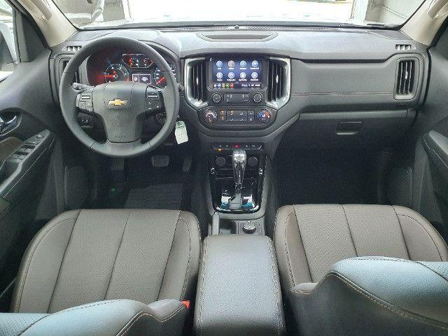 Chevrolet S10 High Country 2.8 - Diesel - 0 KM - Foto 8
