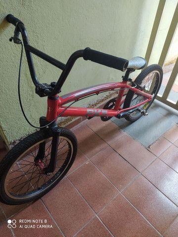 Bicicross pks