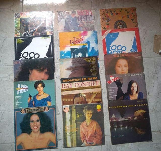 Lote de disco