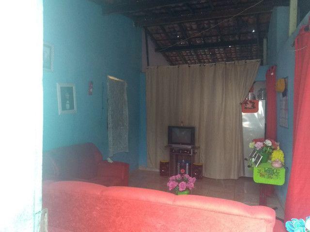 Vende-se uma casa em Ipiaú - Foto 2