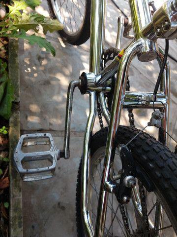 Bicicleta GT Power Séries BMX relíquia - Foto 5