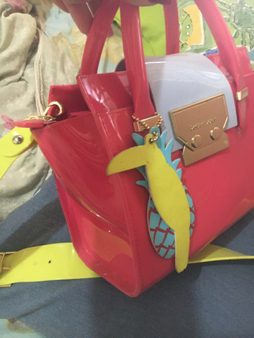 Bolsa Petite Jolie usada poucas vezes - Foto 3