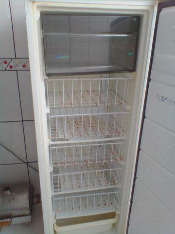 Freezer Consul pratice 280 Litros - Foto 4