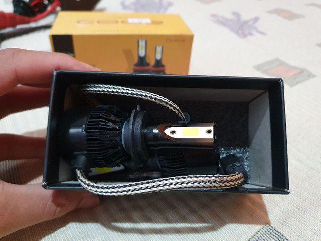 Super led H7 *Par* - Foto 2