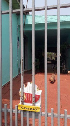 Vendo ou Troco - Ótimo Terreno com 2 Casas - Foto 3