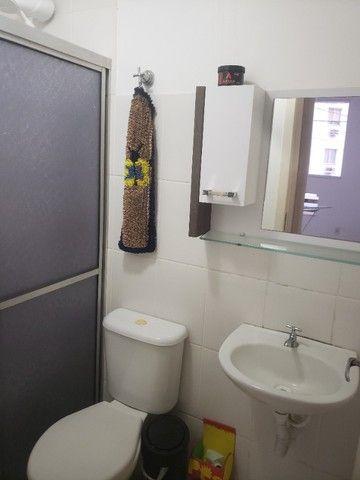Vendo Apartamento MRV no Res. Parque Chapada dos Guimarães, 02 Quartos. - Foto 7