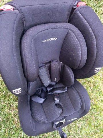 Cadeira kiddo super luxo - Foto 3