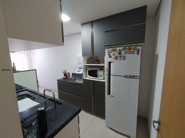 Apartamento No Condomínio Residencial Ana Paula - Foto 7