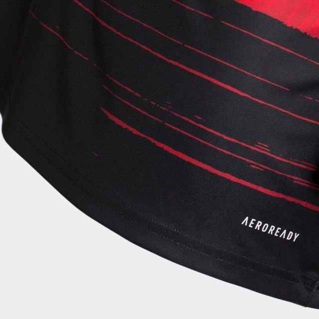 Camisa do flamengo numero 1 - Foto 3