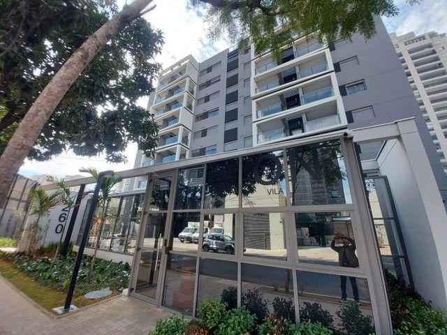 Vila Leopoldina - Apartamento de 59 m2, com 2 Dormitorios sendo 1 Suite , e com 2 Vagas de