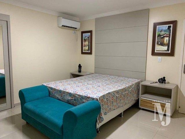 Casa com 6 dormitórios à venda, 450 m² por R$ 900.000 - Jardim Atlântico - Olinda/PE - Foto 9