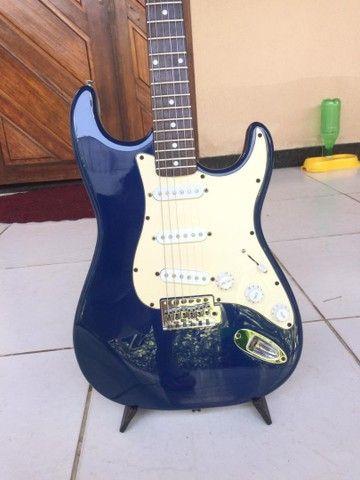 Guitarra Condor RX-20s Stratocaster semi nova  - Foto 3