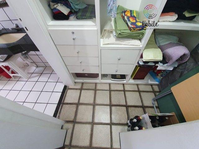 Apartamento Padrão para Aluguel em Meireles Fortaleza-CE - Foto 20