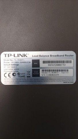 Roteador load balance tp link - Foto 2