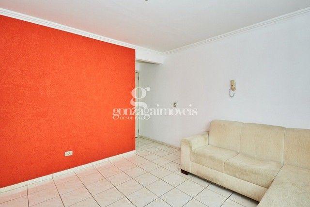 Apartamento para alugar com 2 dormitórios em Campo comprido, Curitiba cod:14796001 - Foto 4
