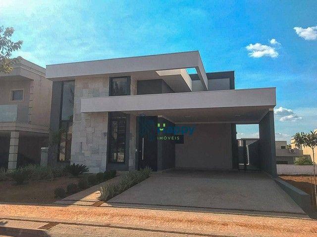 Casa à venda, 172 m² por R$ 1.210.000,00 - Condomínio Reserva Real - Paulínia/SP - Foto 2