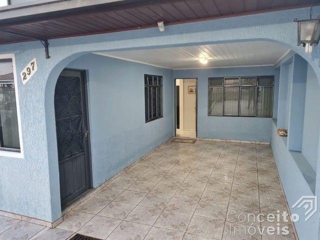 Casa de condomínio à venda com 4 dormitórios em Contorno, Ponta grossa cod:393426.001 - Foto 2