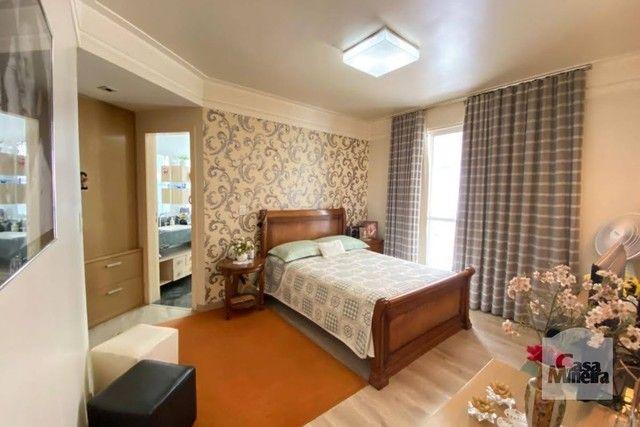 Apartamento à venda com 3 dormitórios em Liberdade, Belo horizonte cod:320237 - Foto 9